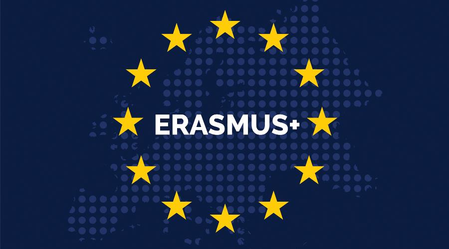 Ruszyła nowa perspektywa programu ERASMUS + na lata 2021-2027!