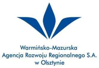 Oferta Warmińsko-Mazurskiej Agencji Rozwoju Regionalnego S.A w Olsztynie